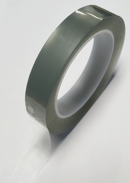esd clear tape