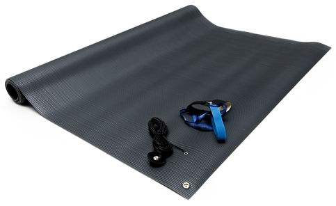 esd floor runner kit