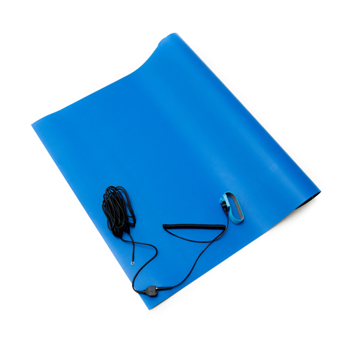 esd high temperature mats