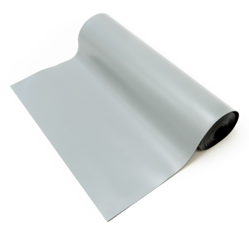 esd gray high temperature mat