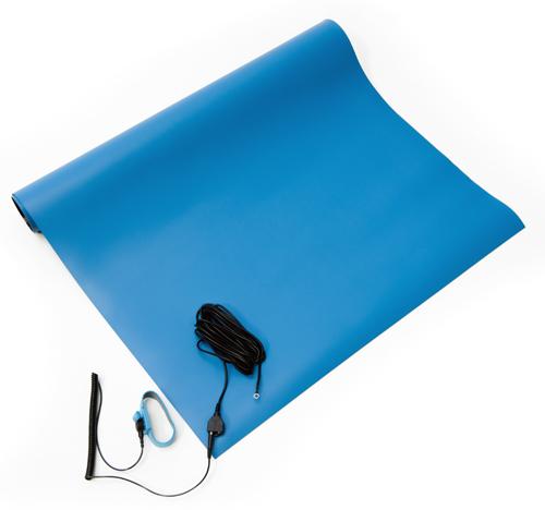 esd rubber mat kit