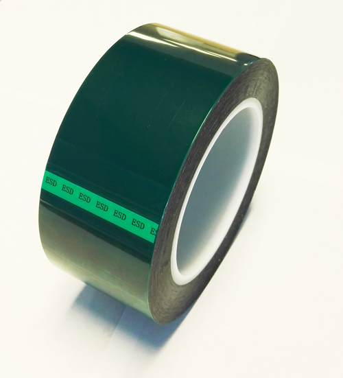 esd polyester tape