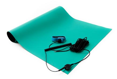 esd soldering mat kit