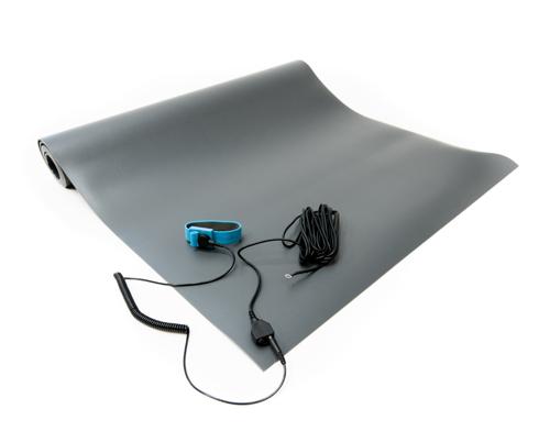 esd three layer mat kit