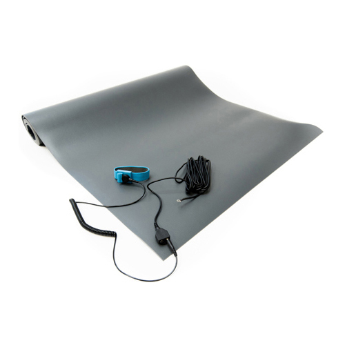 esd three layer mat
