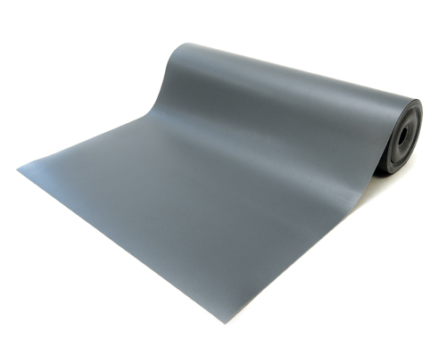esd three layer mat