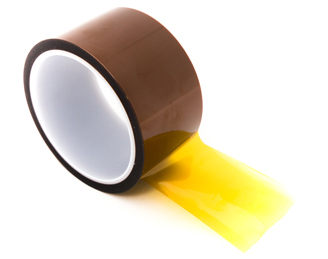 low static kapton tape
